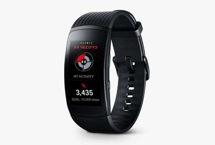 Samsung Gear Fit2 Pro 3