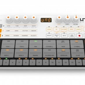 IK Multimedia UNO Drum 13