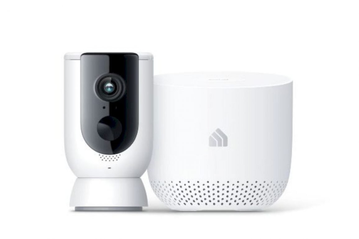 Kasa Smart Security Cameras 9