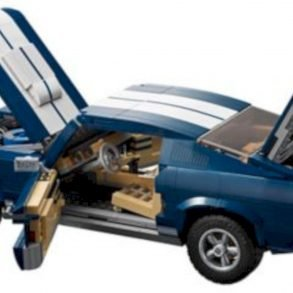 LEGO® Creator Ford Mustang 6