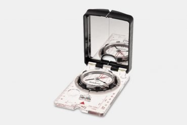Suunto MC 2 Compass 9