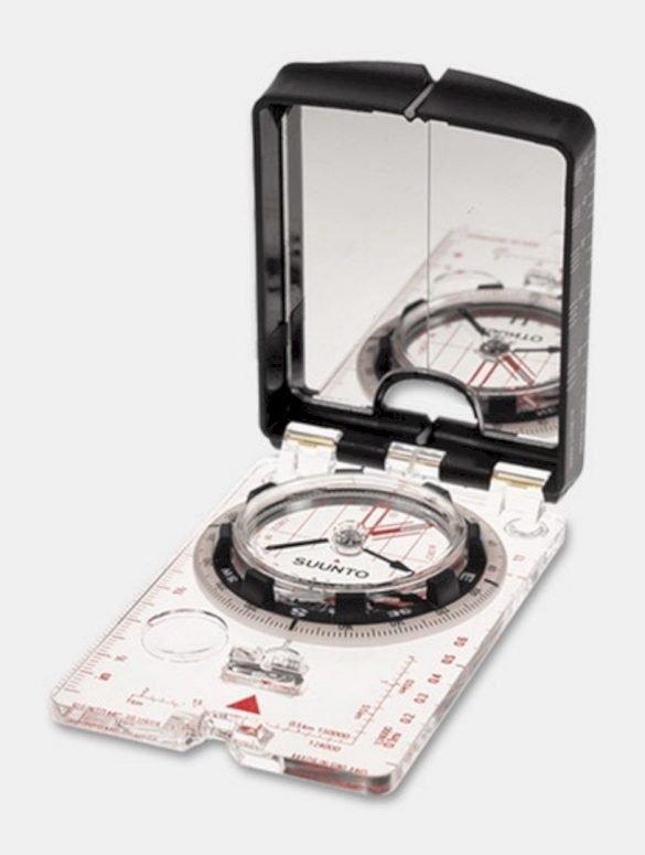 Suunto MC 2 Compass 9