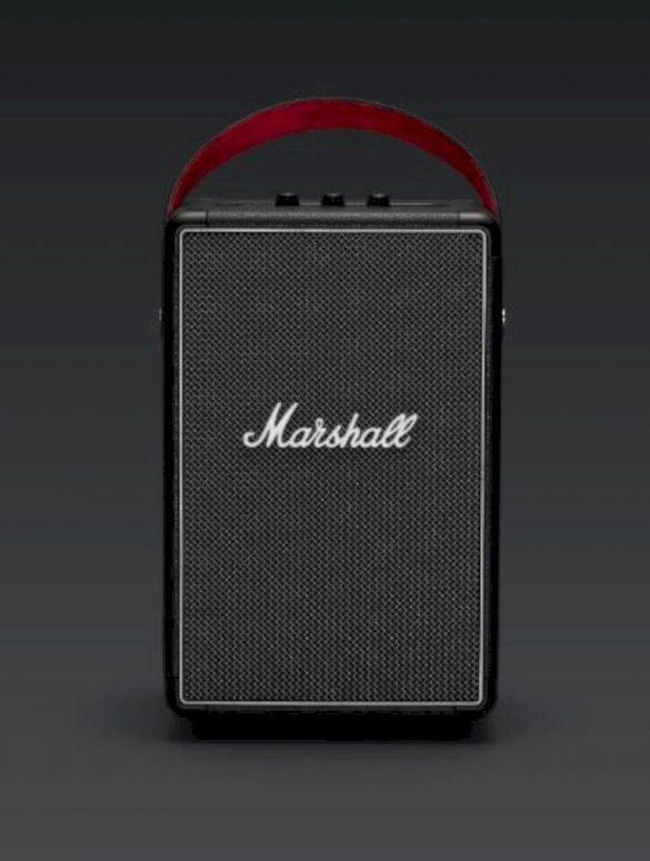 Tufton Marshall Portable Speaker 9