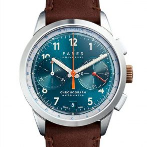 The Lander Chronograph 1
