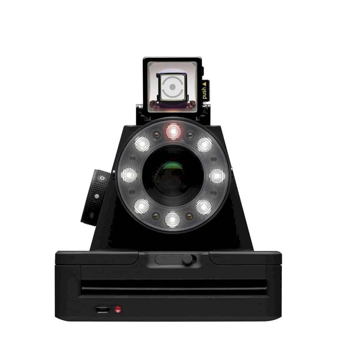 Impossible I 1 Instant Analog Camera 1