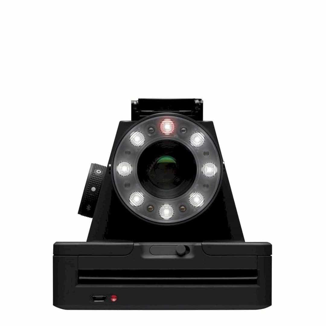 Impossible I 1 Instant Analog Camera 2