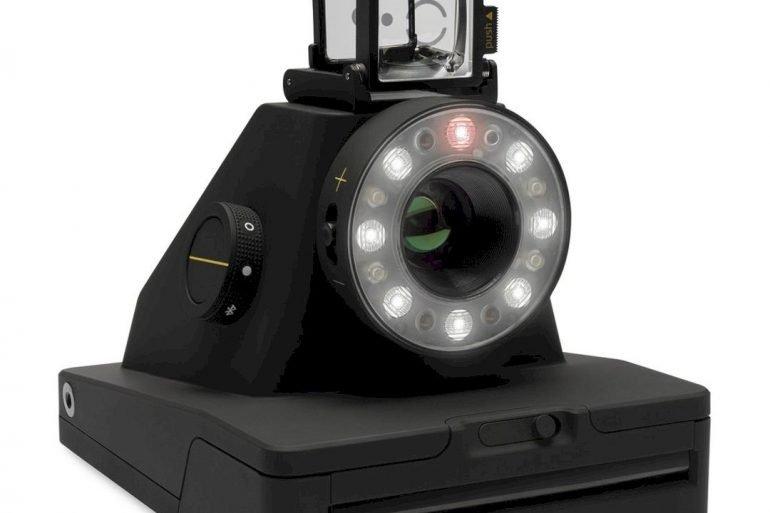 Impossible I 1 Instant Analog Camera 4
