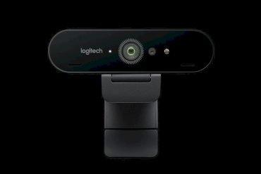Logitech BRIO Ultra HD Pro Webcam 2