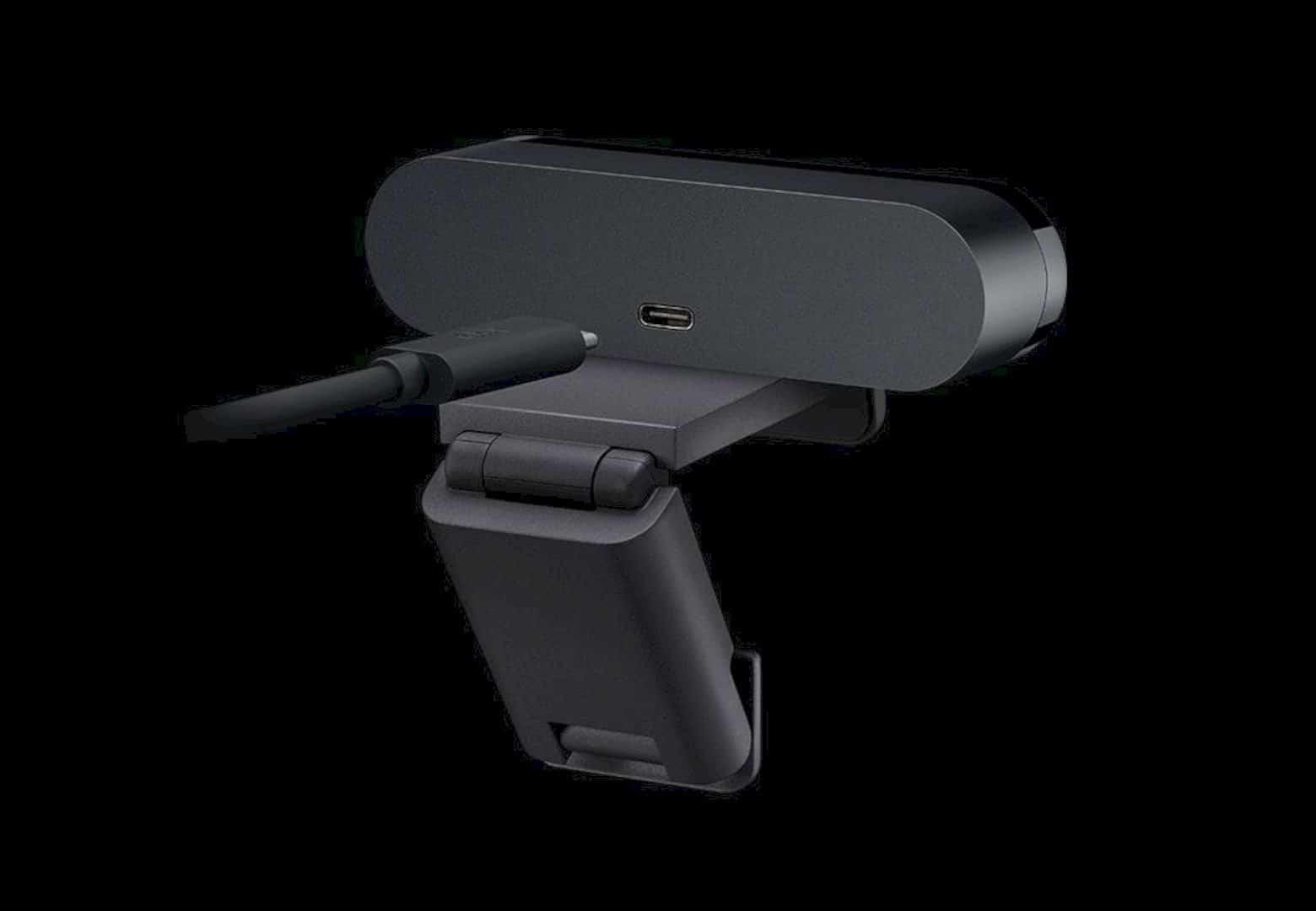 Logitech BRIO Ultra HD Pro Webcam 3