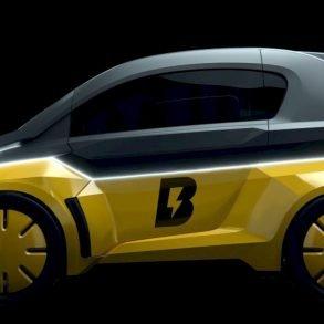The Bolt Nano 2