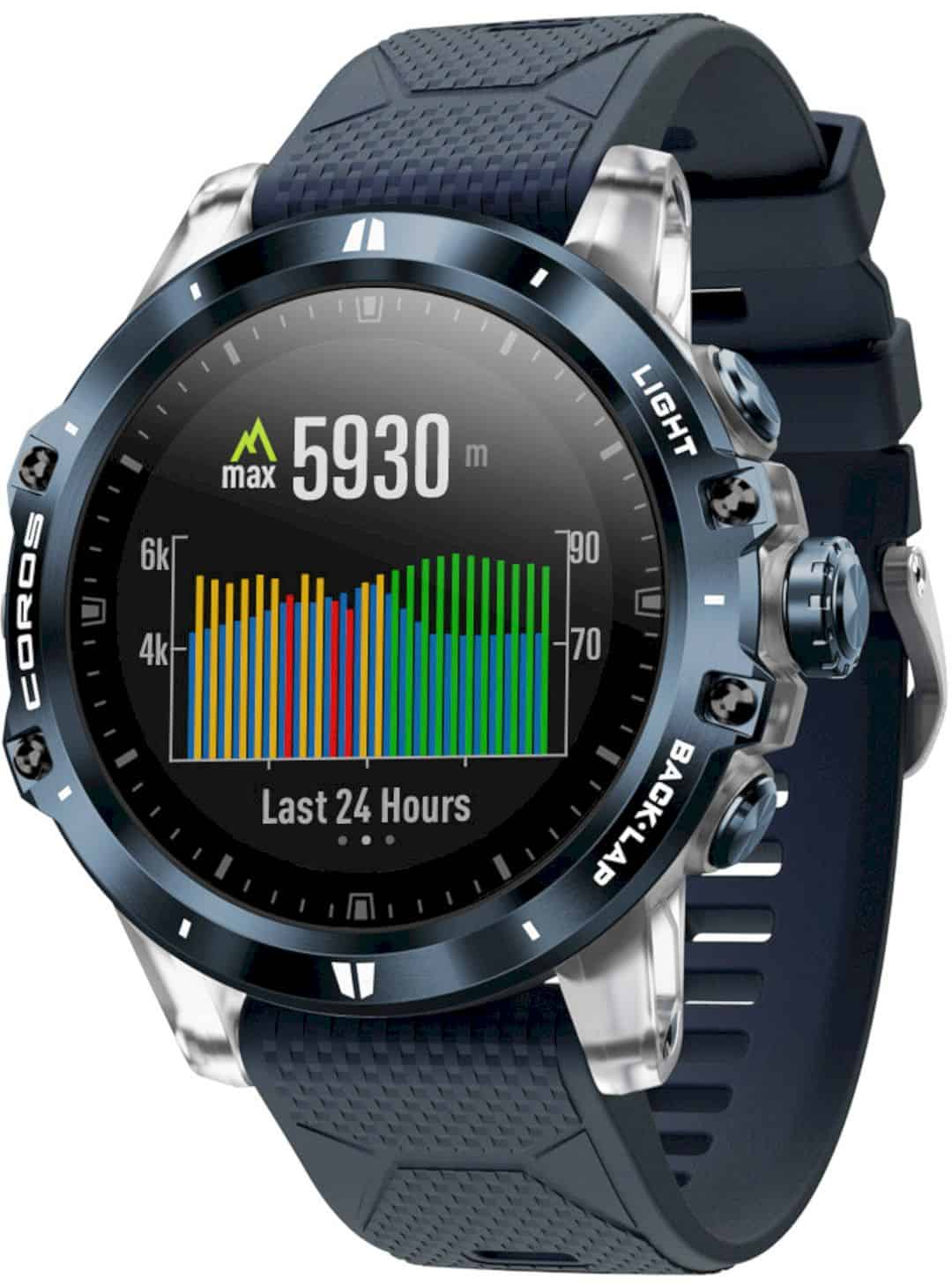 VERTIX GPS Adventure Watch 10