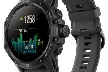 VERTIX GPS Adventure Watch 14