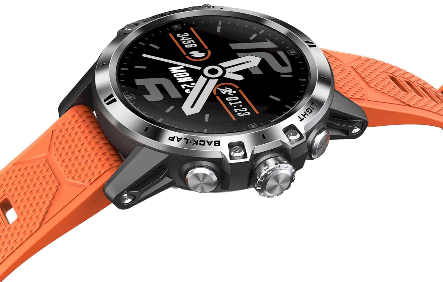 VERTIX GPS Adventure Watch 15