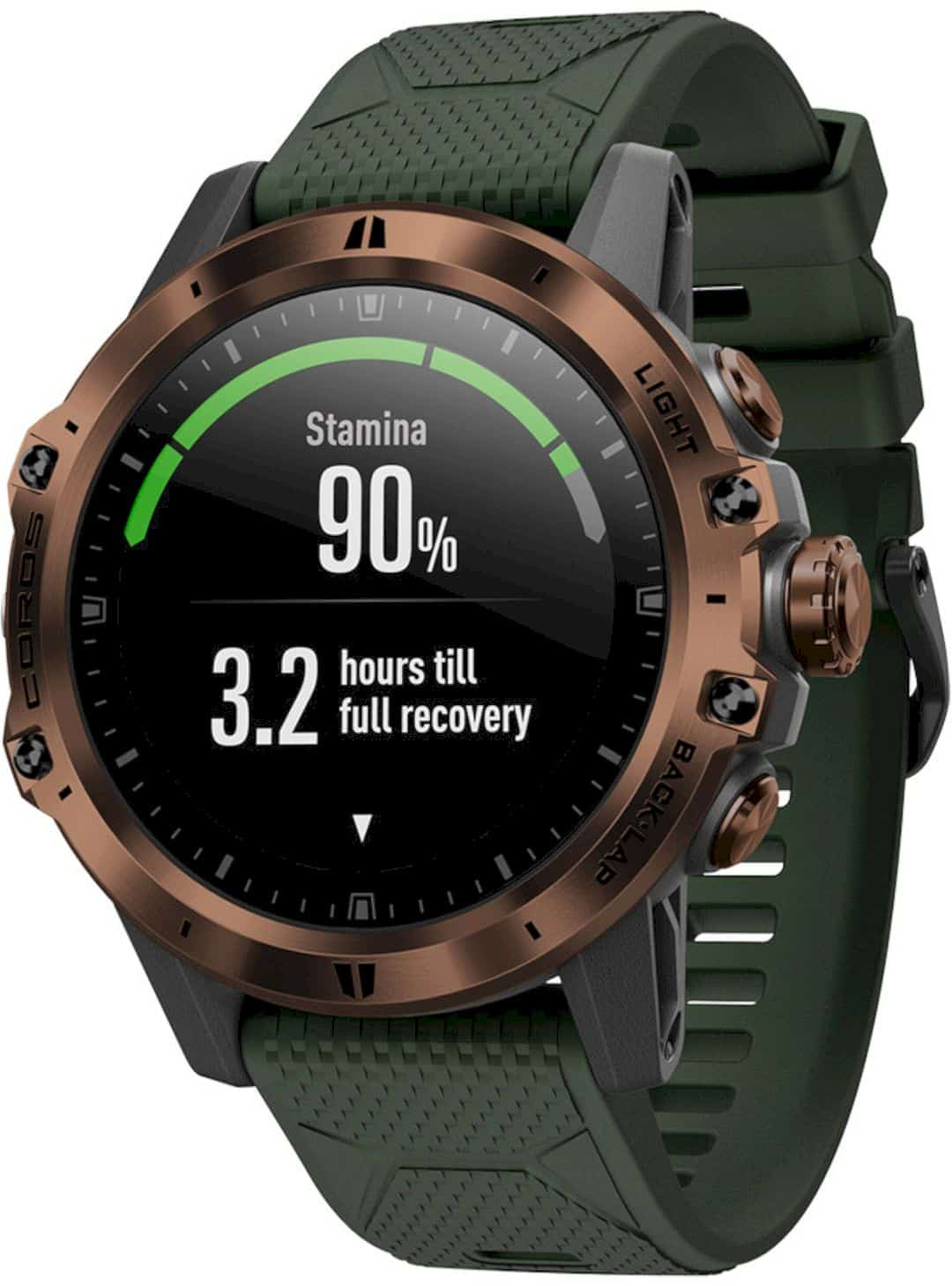 VERTIX GPS Adventure Watch 17