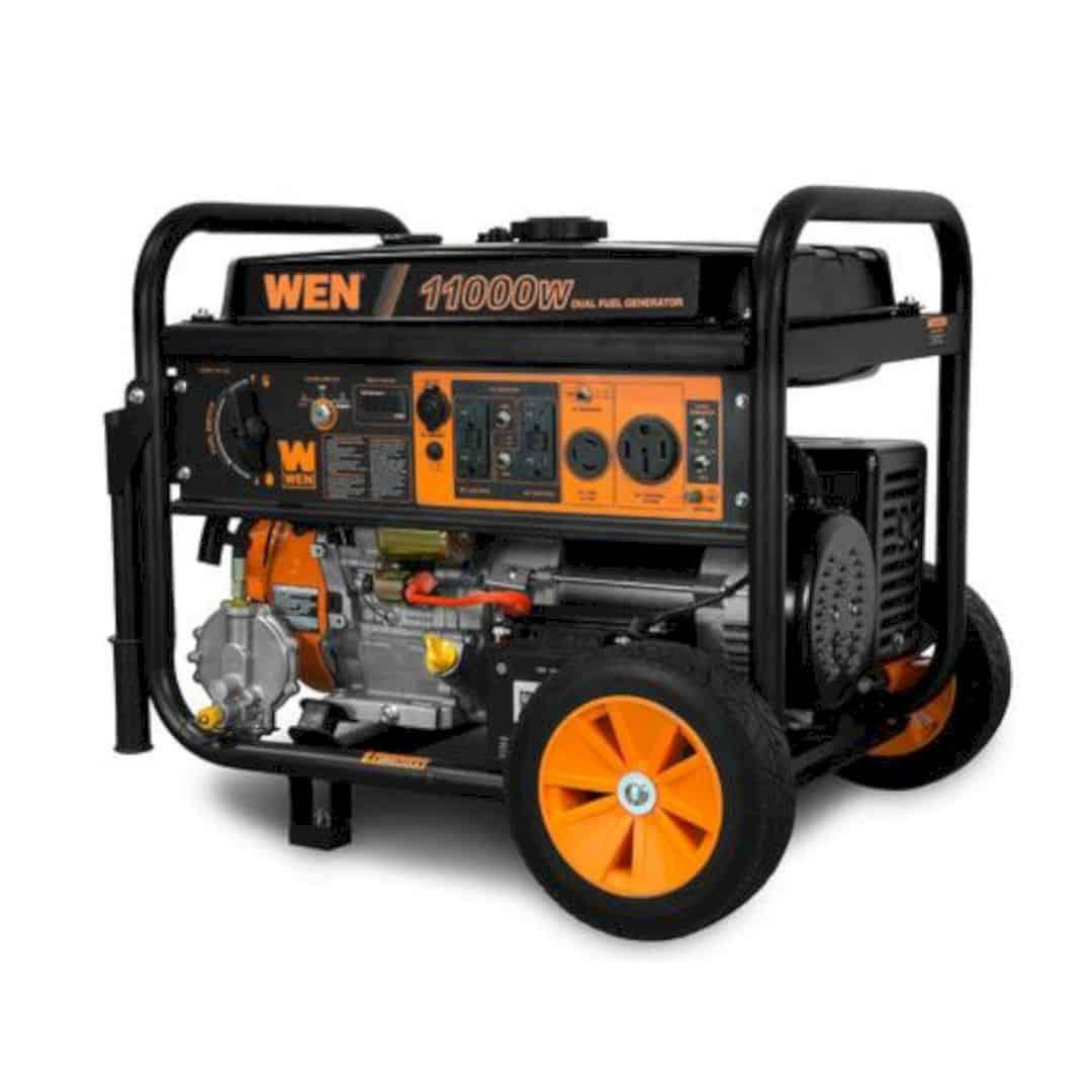 WEN 56200i 2000 Watt Inverter Generator 1