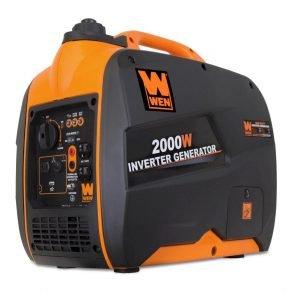 WEN 56200i 2000 Watt Inverter Generator 10