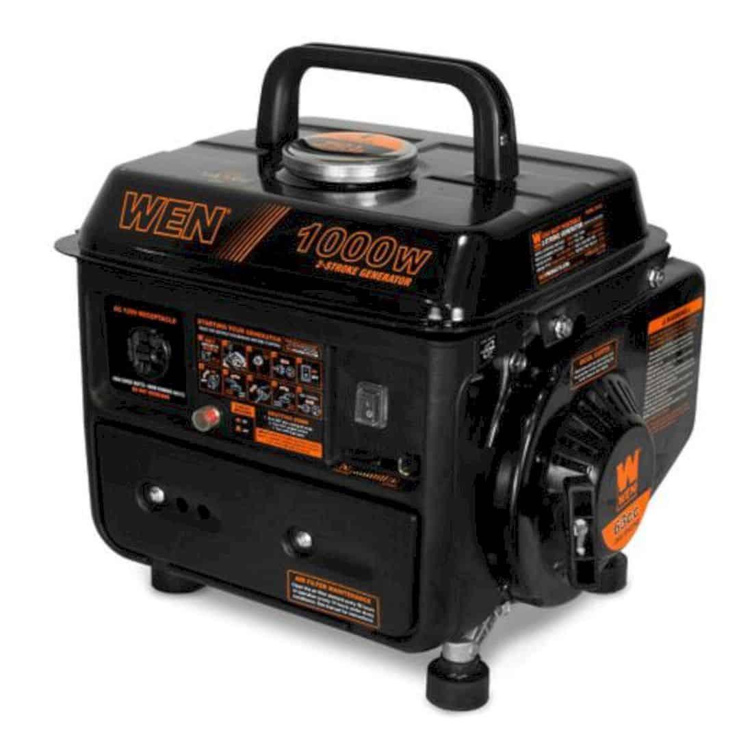 WEN 56200i 2000 Watt Inverter Generator 11