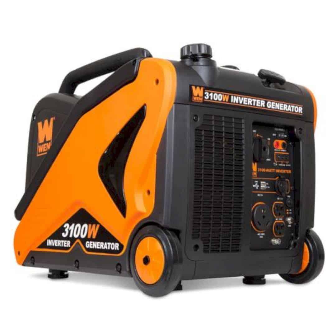 WEN 56200i 2000 Watt Inverter Generator 2
