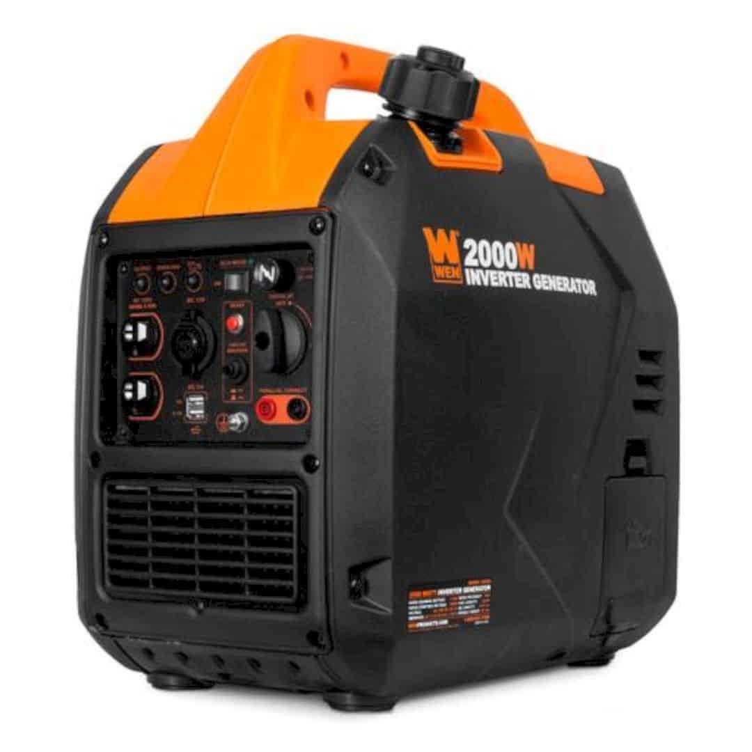 WEN 56200i 2000 Watt Inverter Generator 3
