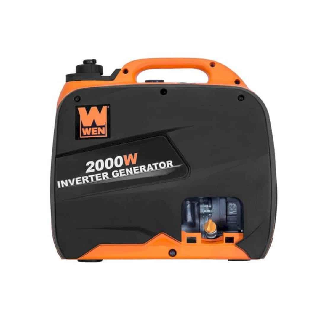 WEN 56200i 2000 Watt Inverter Generator 5
