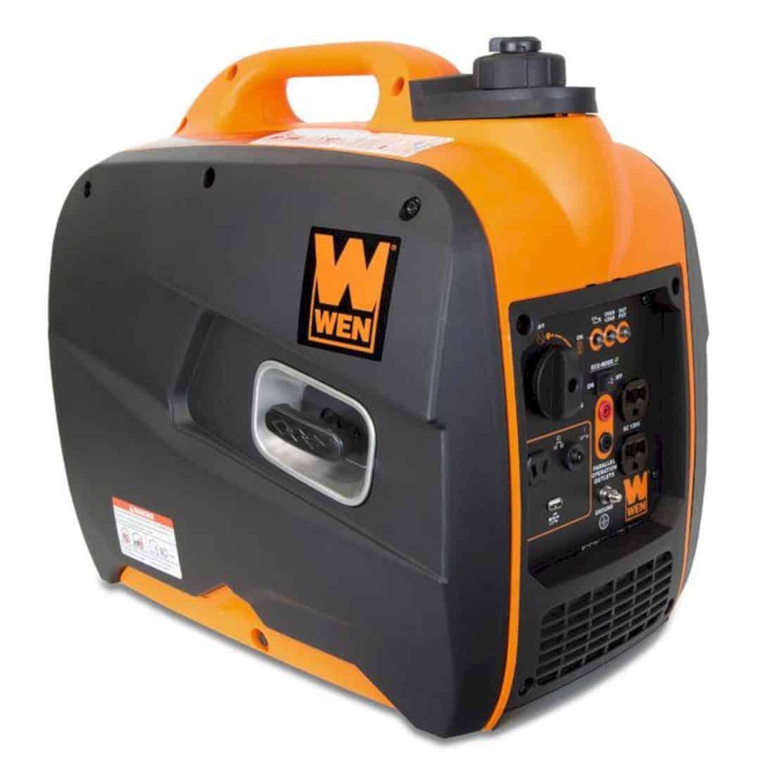 WEN 56200i 2000 Watt Inverter Generator 8