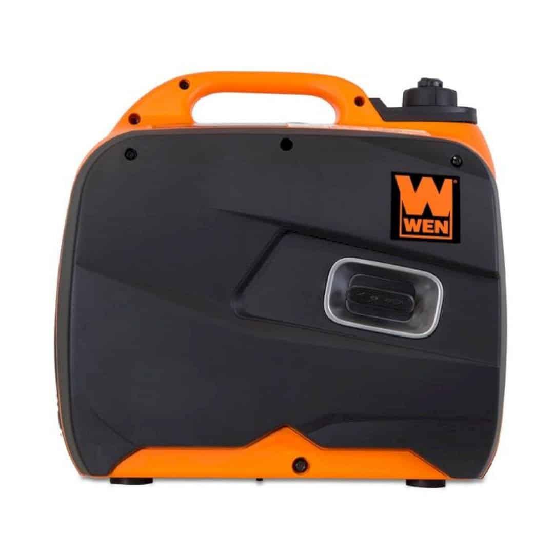 WEN 56200i 2000 Watt Inverter Generator 9