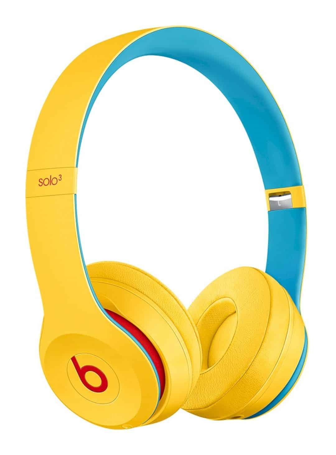 Beats Solo³ Wireless 1