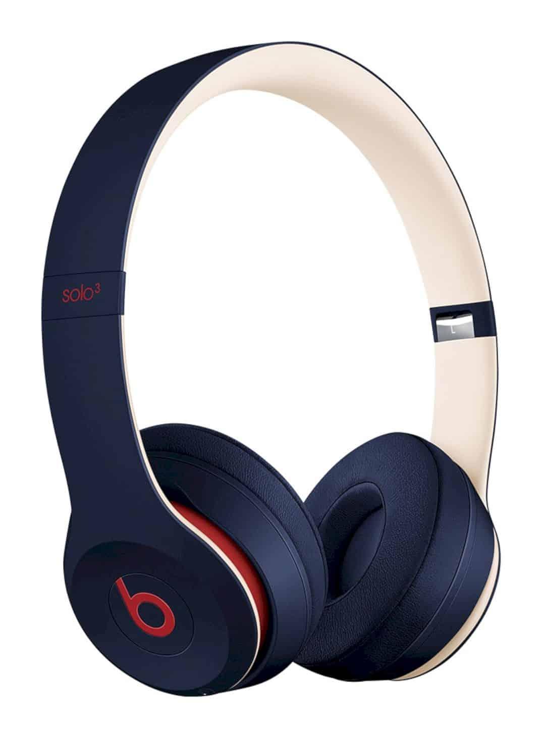 Beats Solo³ Wireless 4
