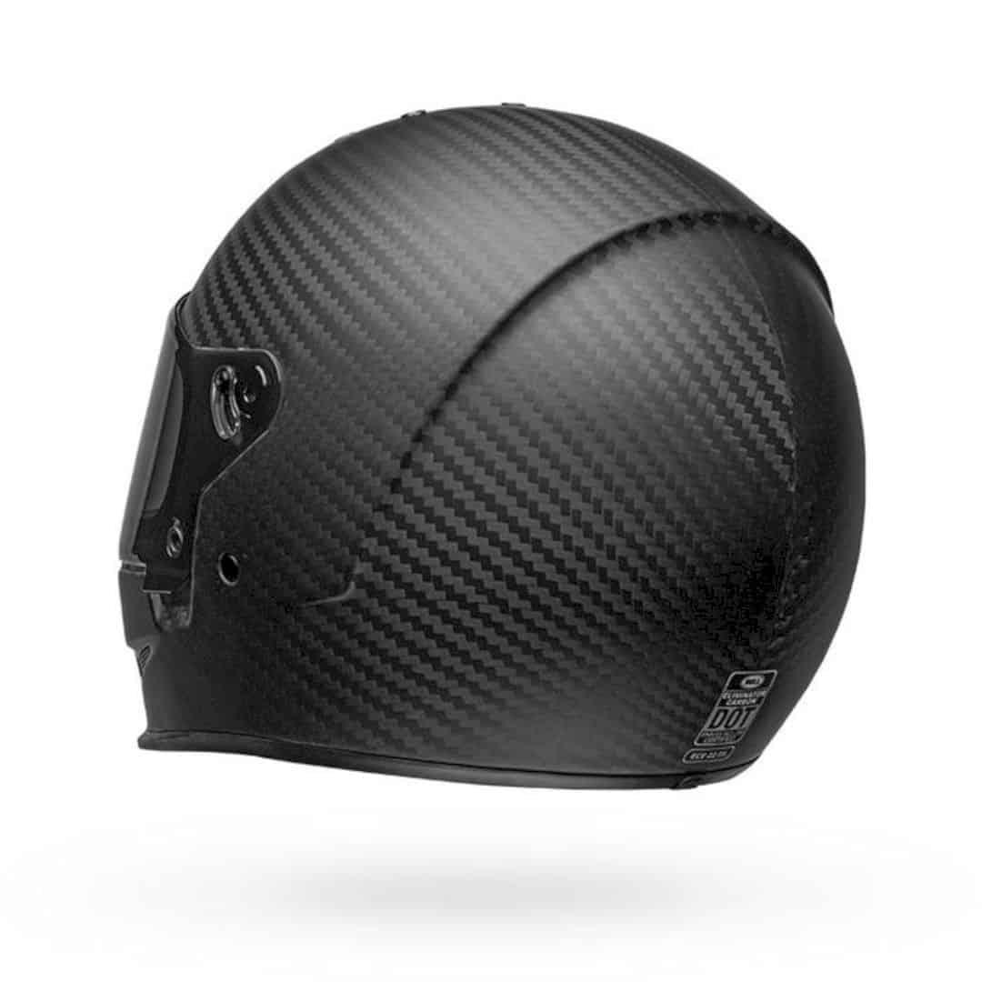 Eliminator Carbon Bell Helmets 10