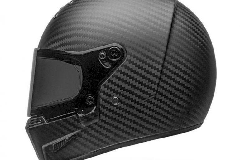 Eliminator Carbon Bell Helmets 3