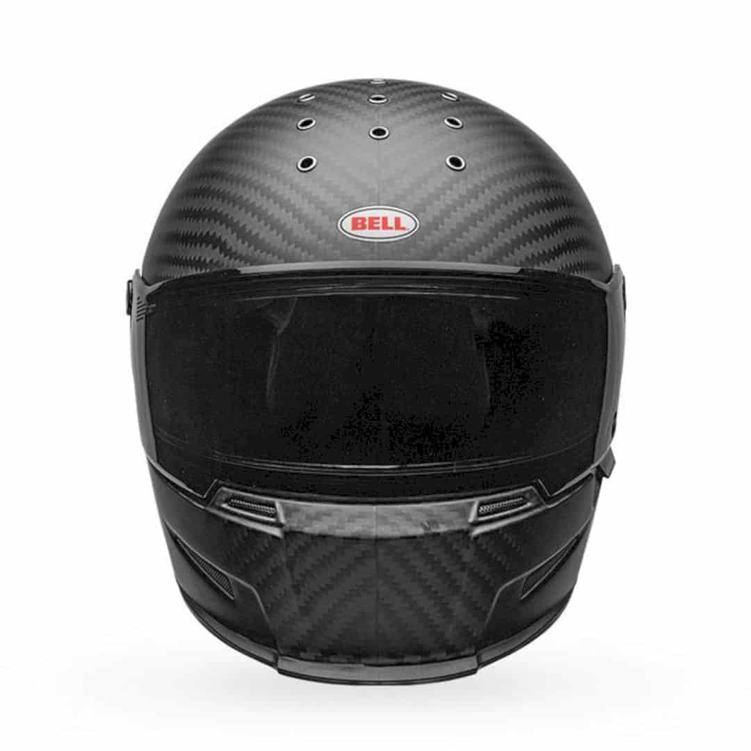 Eliminator Carbon Bell Helmets 4