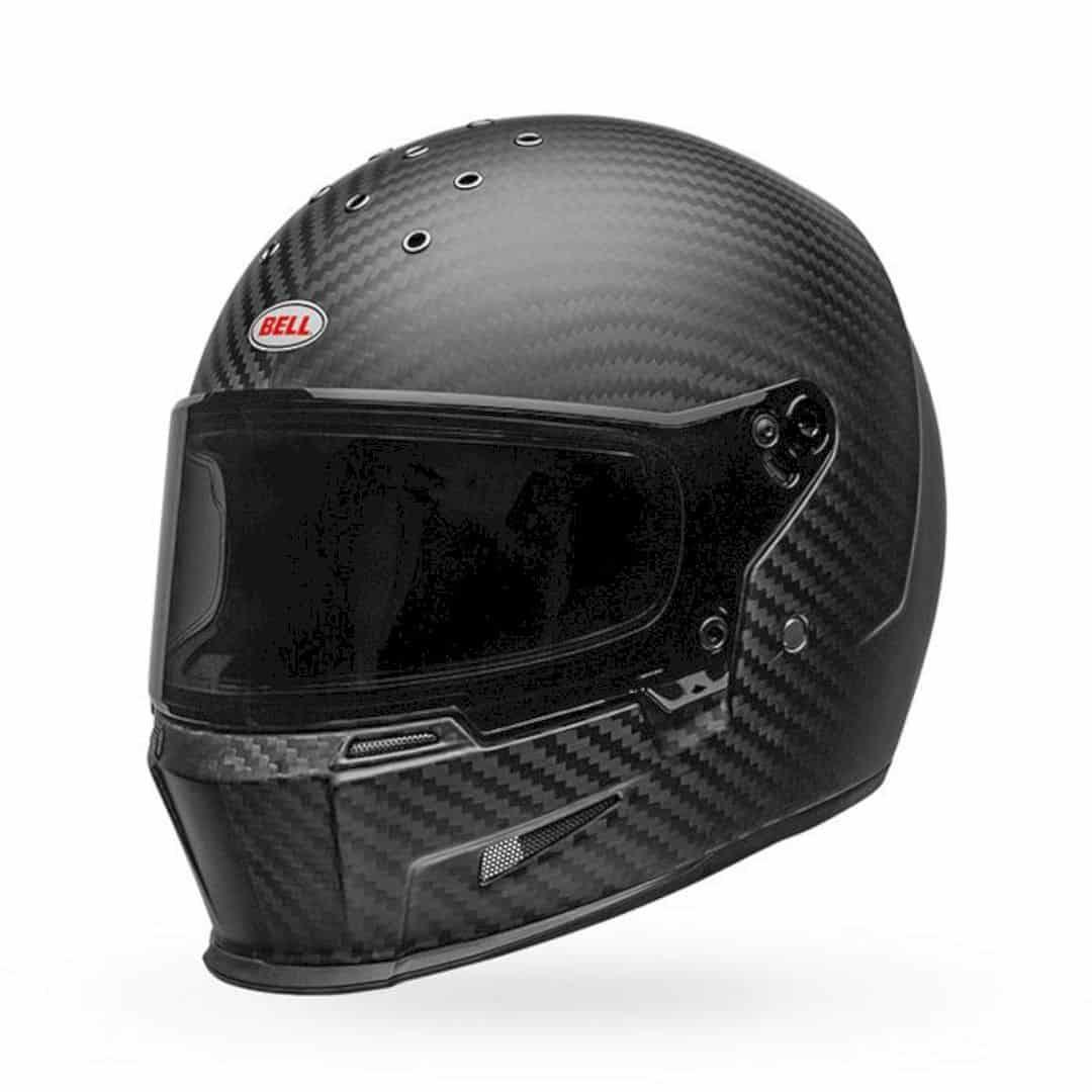 Eliminator Carbon Bell Helmets 5