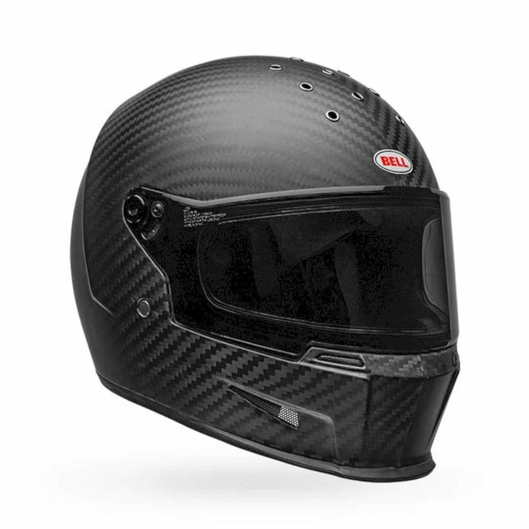 Eliminator Carbon Bell Helmets 6