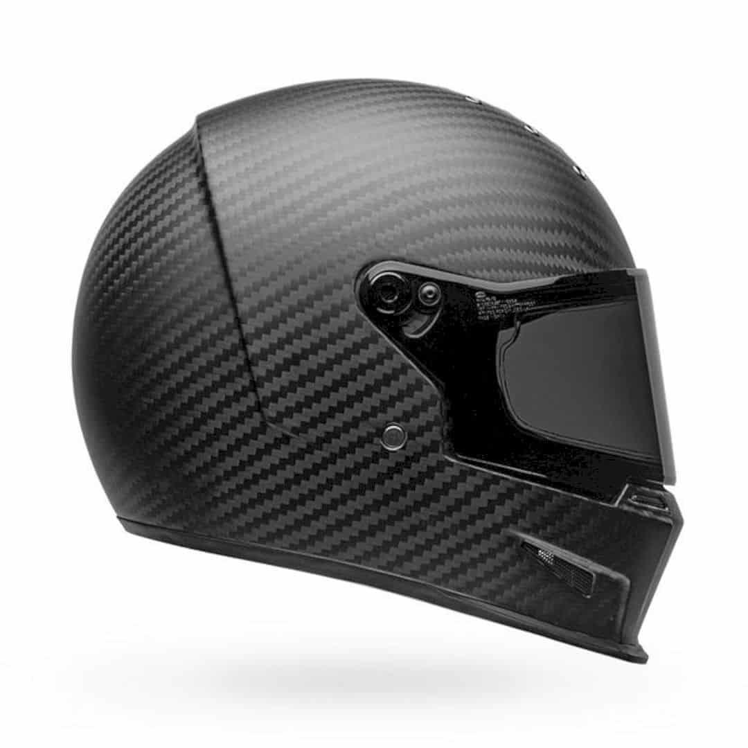 Eliminator Carbon Bell Helmets 7