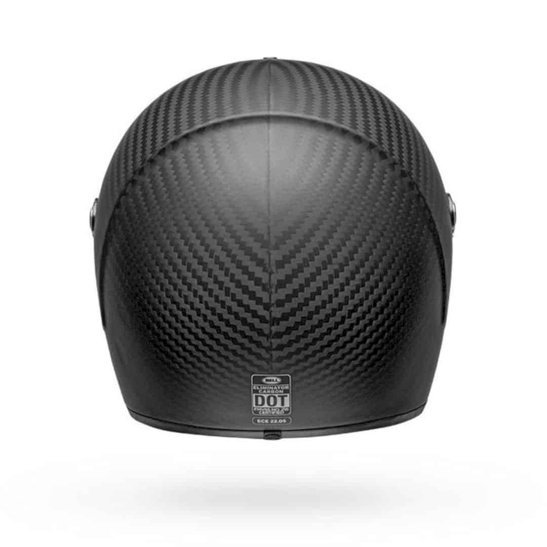 Eliminator Carbon Bell Helmets 8