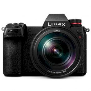 LUMIX S1R Kit 9