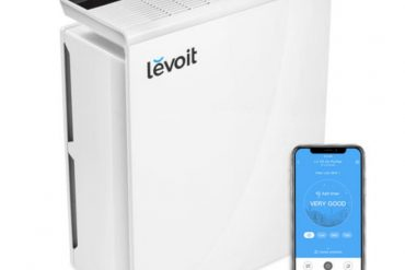 LV PUR131S Smart True HEPA Air Purifier 1