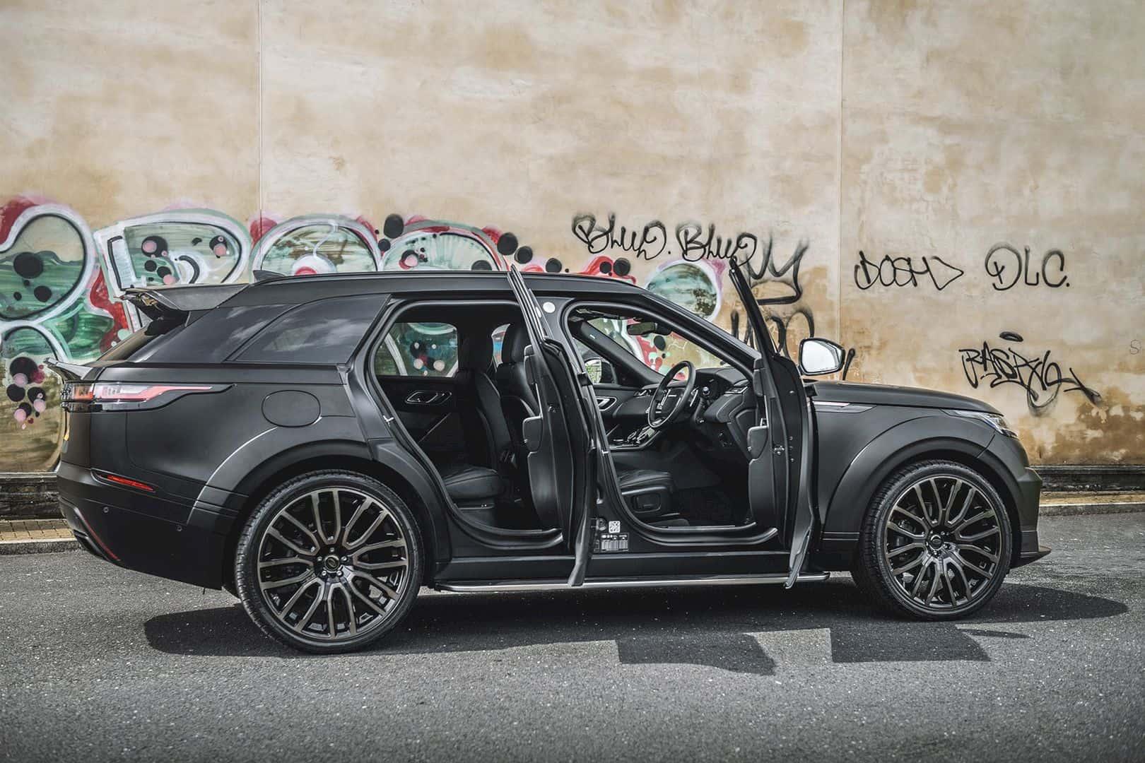 Land Rover Range Rover Velar1