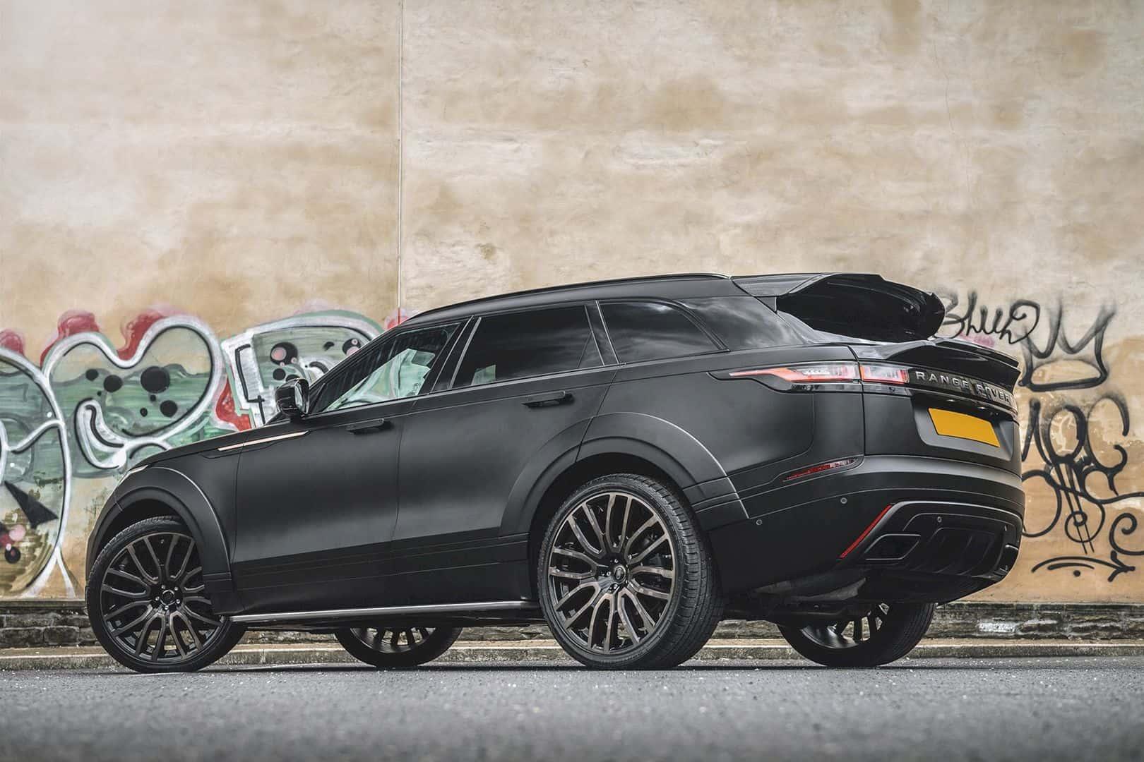 Land Rover Range Rover Velar10