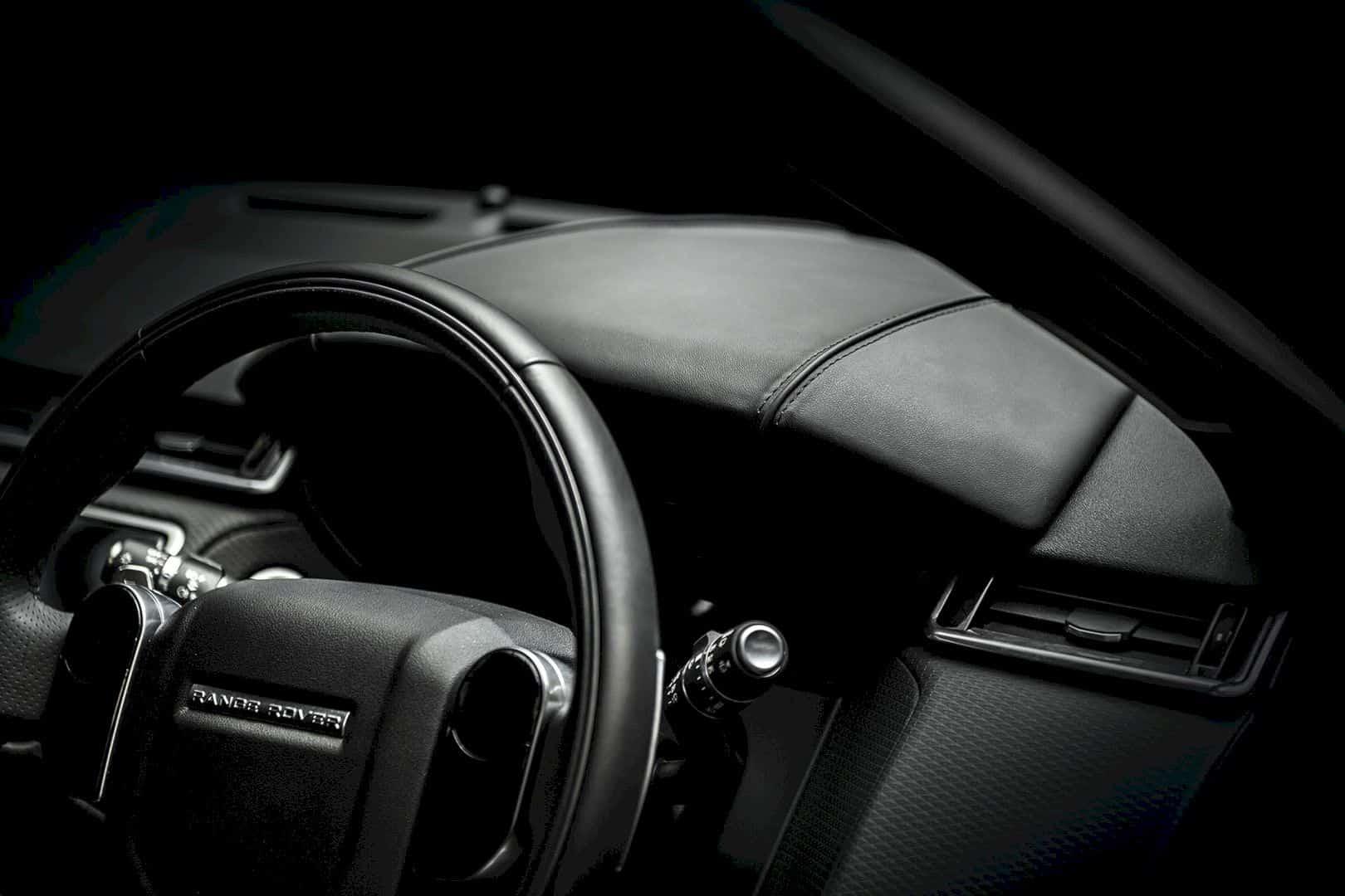 Land Rover Range Rover Velar11