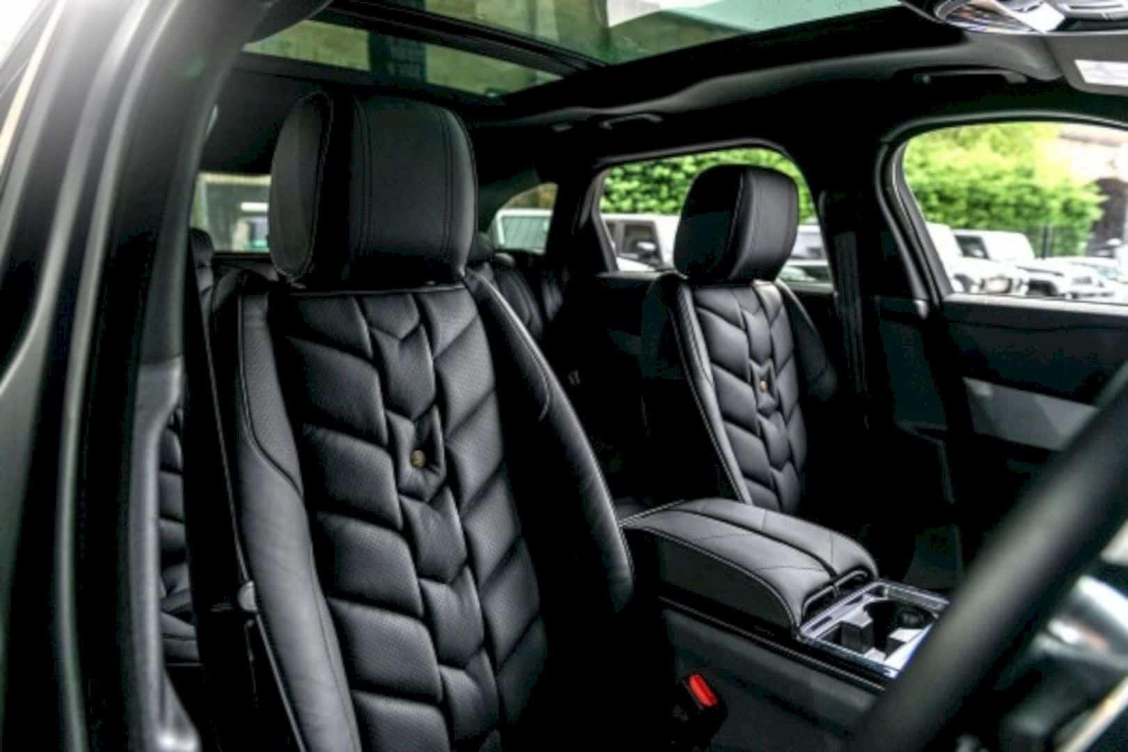 Land Rover Range Rover Velar2
