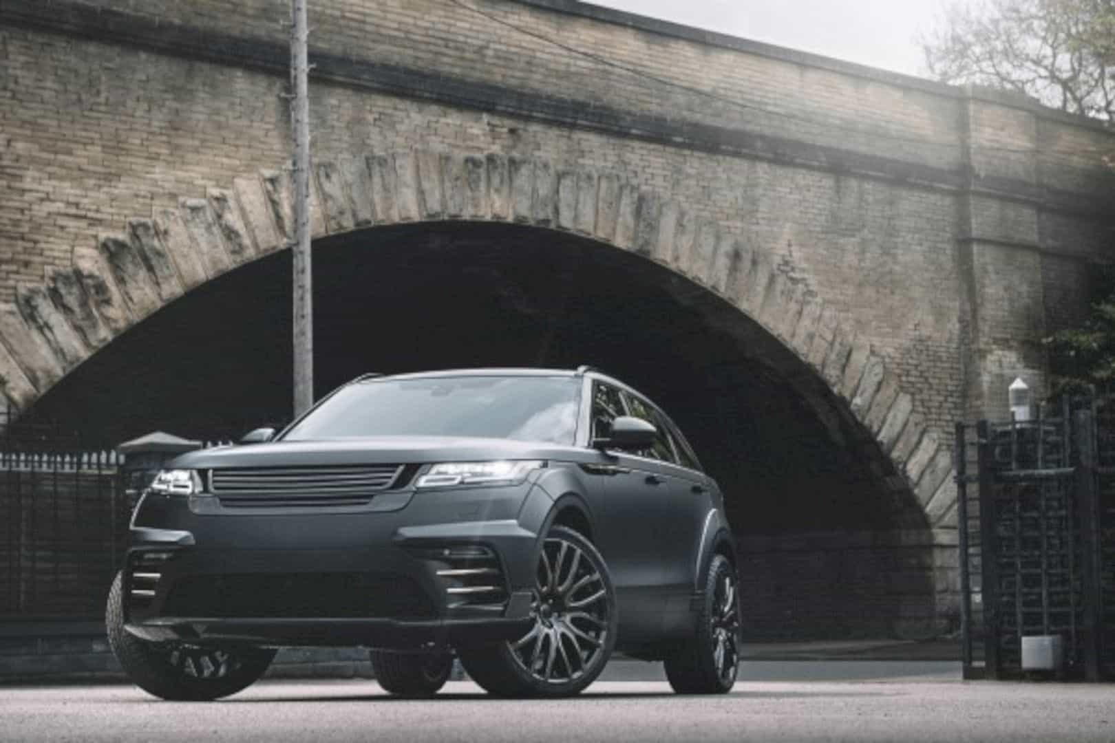 Land Rover Range Rover Velar6