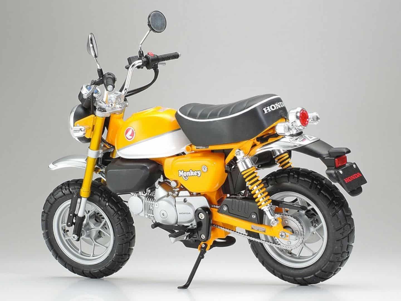 Tamiya 14134 Honda Monkey 125 1