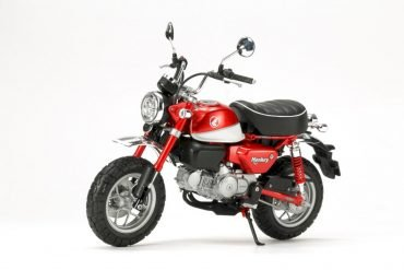 Tamiya 14134 Honda Monkey 125 2