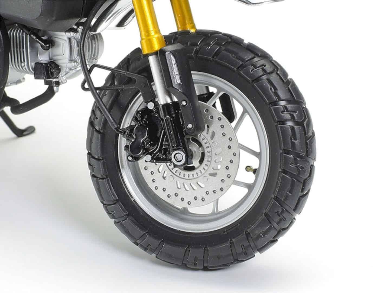 Tamiya 14134 Honda Monkey 125 3