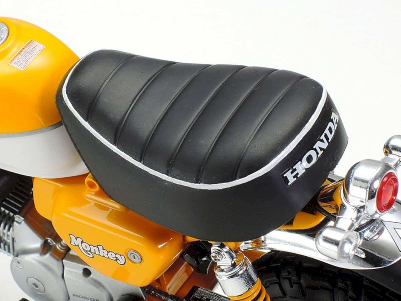 Tamiya 14134 Honda Monkey 125 5