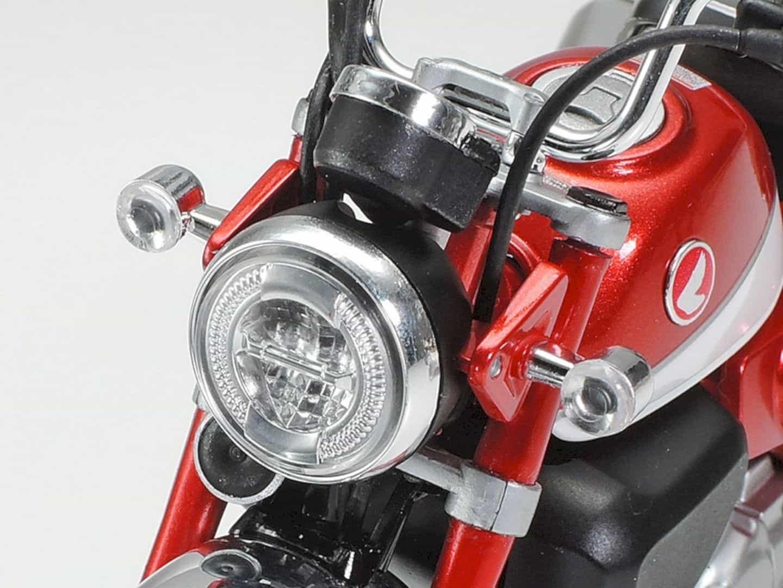 Tamiya 14134 Honda Monkey 125 7