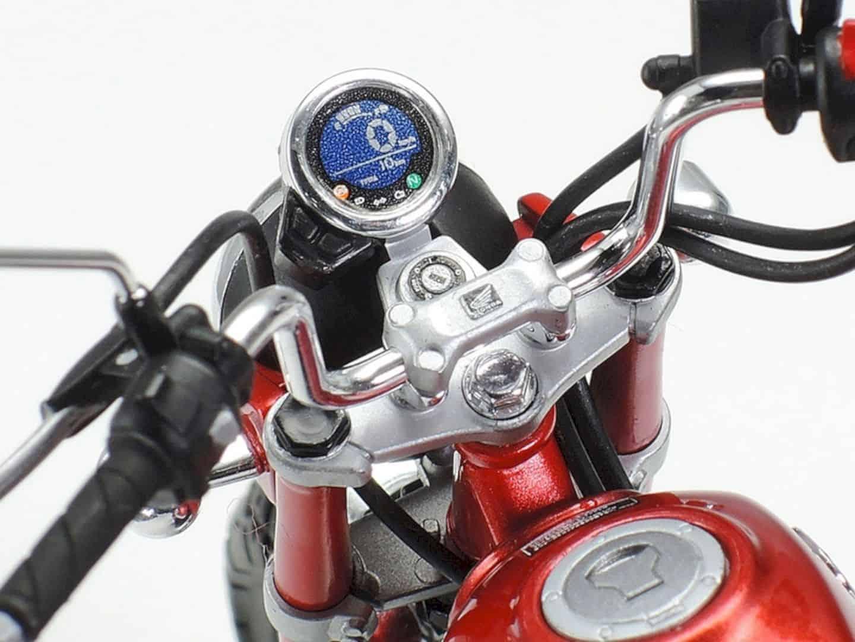 Tamiya 14134 Honda Monkey 125 8
