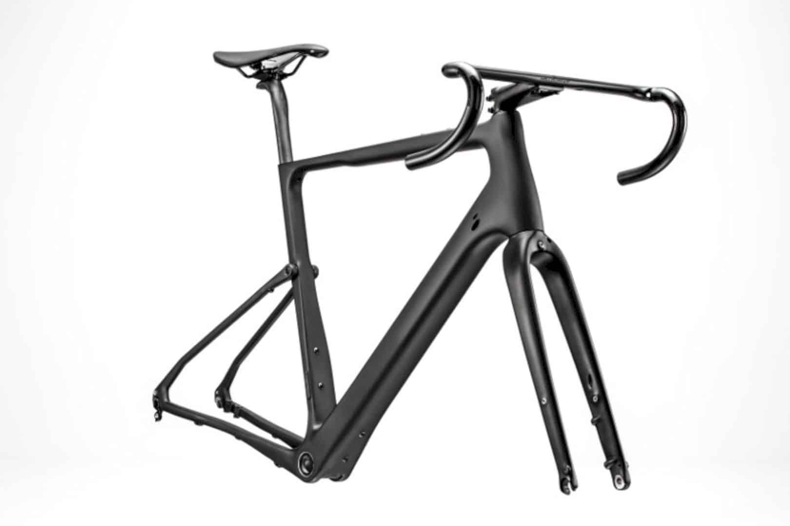 Topstone Carbon Force ETap AXS 9