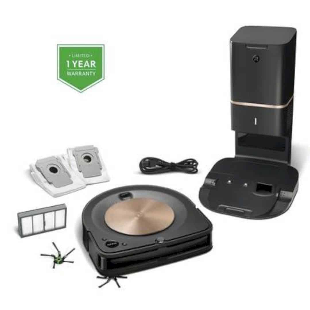 IRobot® Roomba® S9 1